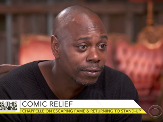 In a Revealing Interview, Dave Chappelle Described His Complex Relationship to Fame and Comedy