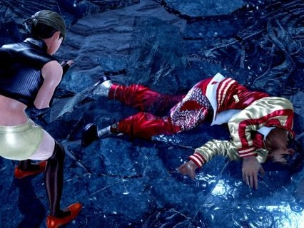 I am bad at Tekken 7 – so I sought help from a pro