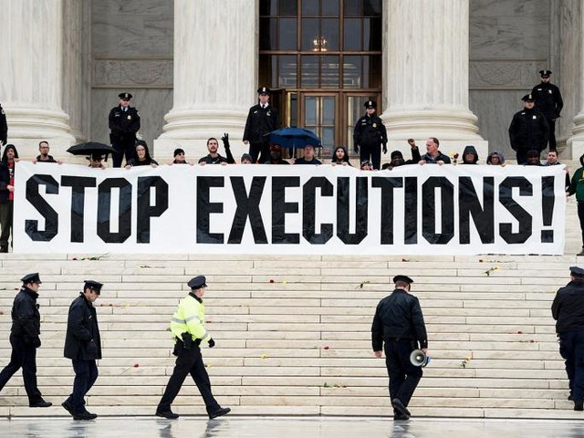 Why Jurors Are Rejecting the Death Penalty