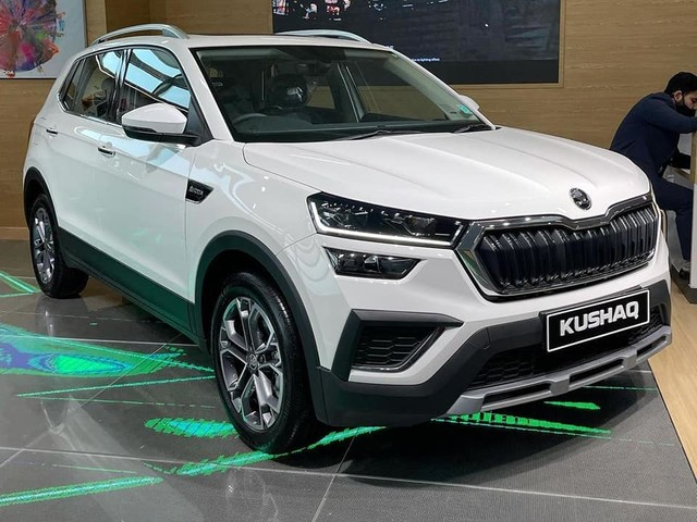 Skoda Kushaq Style auto to get six airbags; launch soon