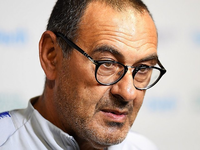 Bad news on Fàbregas fitness, good news on Hazard future as Sarri continues to keep expectations low