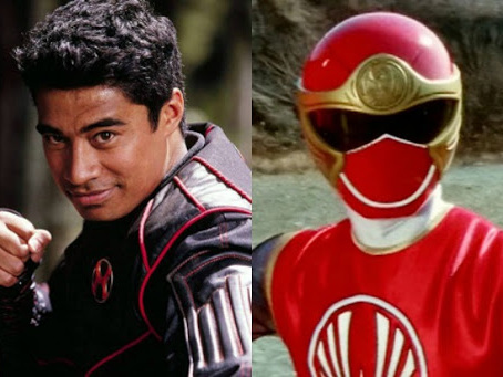 Pua Magasiva, 'Power Rangers' Star, Found Dead at 38