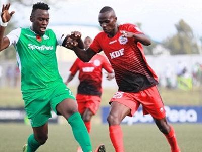 KPL Transfers: It is right time for Harun Shakava to leave - Sammy Omollo