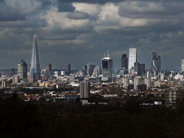 Does London really subsidise the UK?