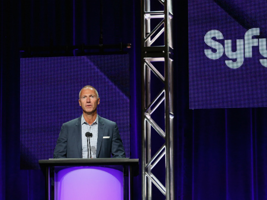NBCUniversal President of Strategy Dave Howe to Leave Company After 18 Years