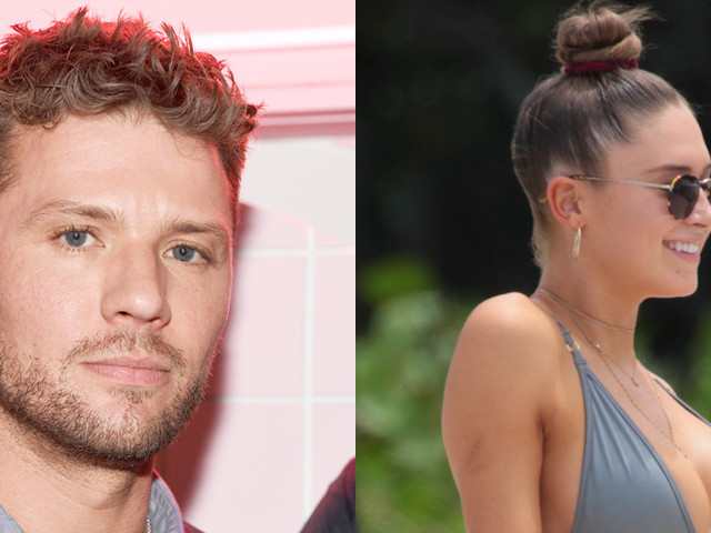 Ryan Phillippe's Rep Responds to Domestic Violence Allegations