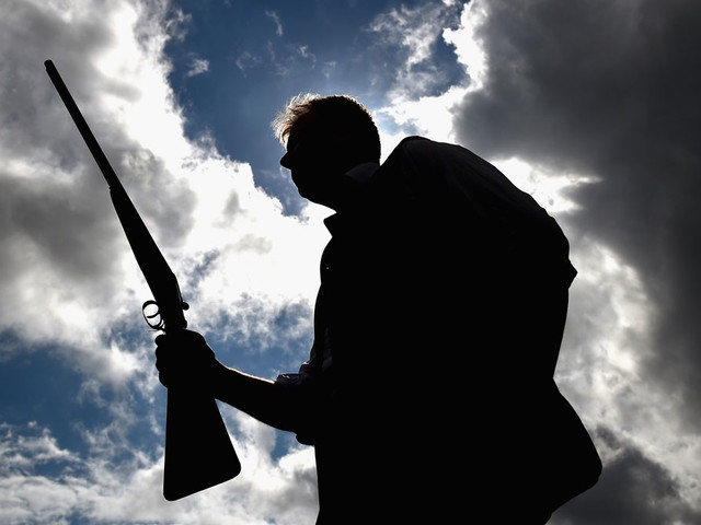 Can the world learn from Switzerland's gun culture?