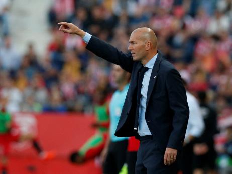 Pochettino, Zidane take contrasting roads to the top