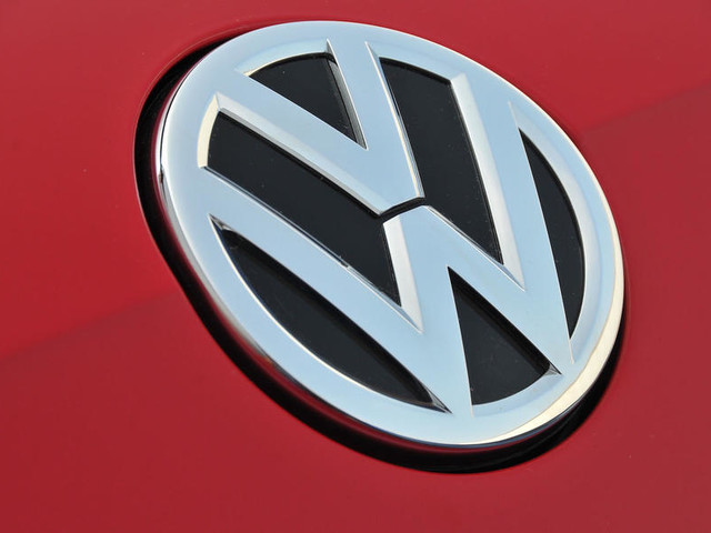 New Volkswagen logo to be revealed at 2019 Frankfurt motor show