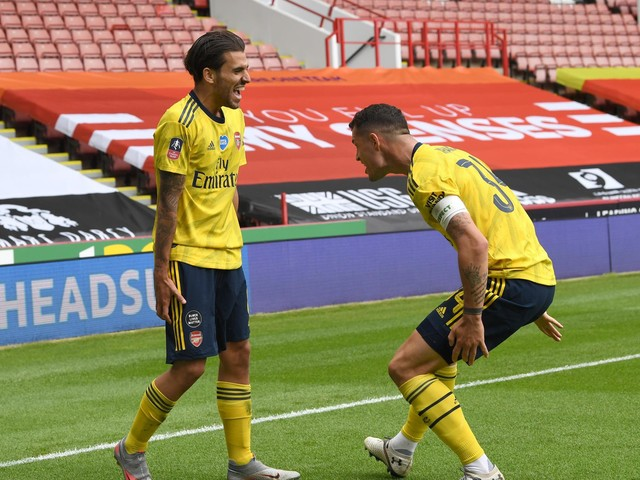 Mikel Arteta finally has harmony in his Arsenal midfield... but faces fight to maintain it this summer