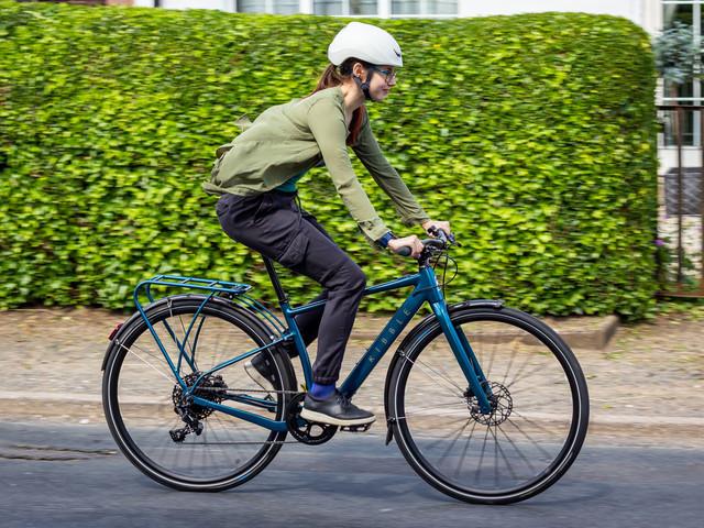 E-bike review: Ribble Hybrid AL e – Fully Loaded Edition