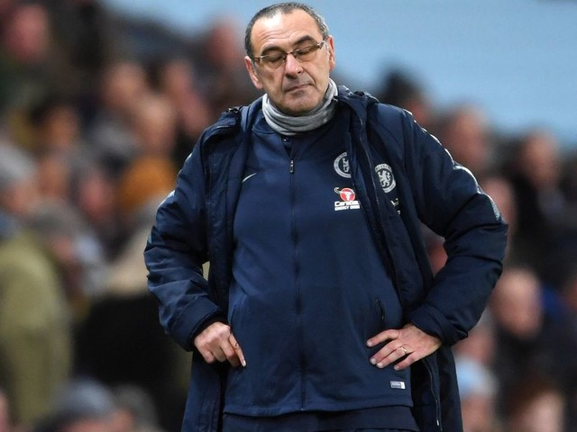 Sarri hoping to solve Chelsea's issues one match at a time, starting with Malmo FF