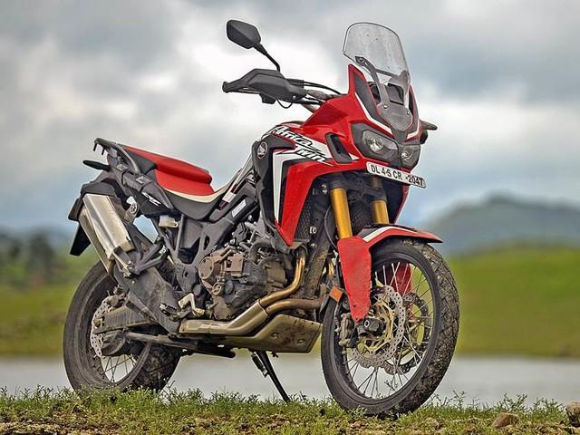 Next-gen Honda Africa Twin to get a bigger engine