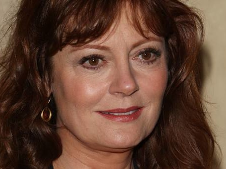 Susan Sarandon blames 'corporate takeover' for sexism and racism in Hollywood