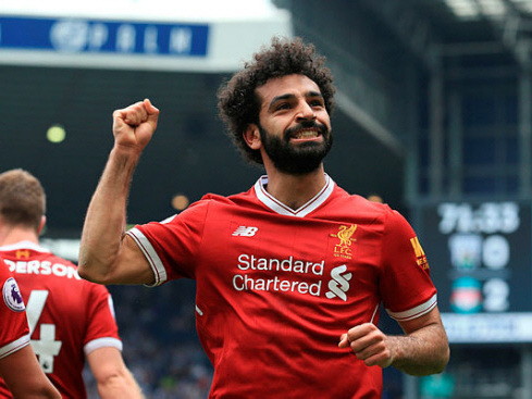 Central role lets Salah take centre-stage at Liverpool