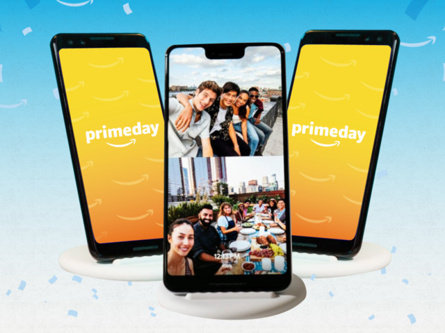 The 16 best smartphone deals of Amazon Prime Day 2019 — from the Google Pixel to the Samsung Galaxy S10