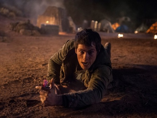 Dylan O'Brien to Star in Peter Farrelly's Vietnam Movie 'Greatest Beer Run Ever'