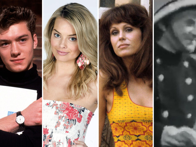 The megastars who starred in soaps before finding fame as Patrick Stewart's Coronation Street past is revealed