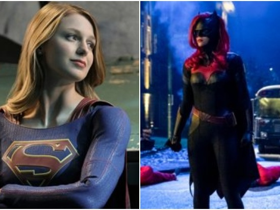 The CW's Fall Schedule: 'Batwoman' Paired With 'Supergirl,' 'Katy Keene' Held For Midseason