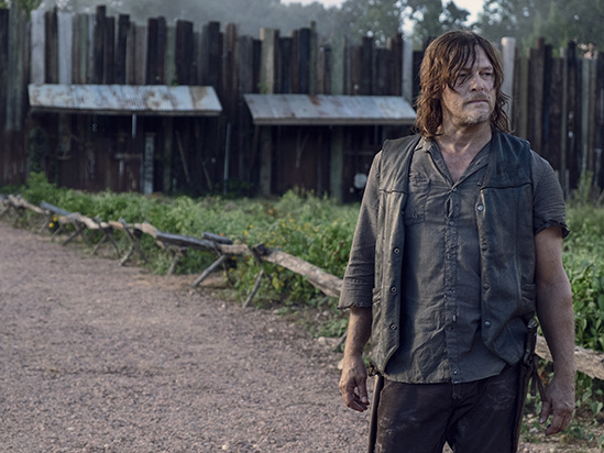 AMC Says 'The Walking Dead' Universe Will Live On for 'Many Years to Come'