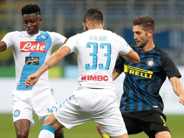Inter Milan vs Napoli: match preview, ways to watch and live match thread