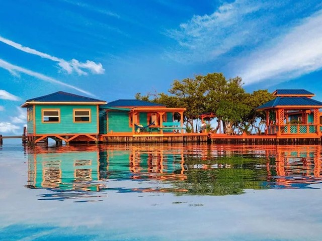 Renting out your own private island may be cheaper than you think - here are 13 incredible Airbnbs
