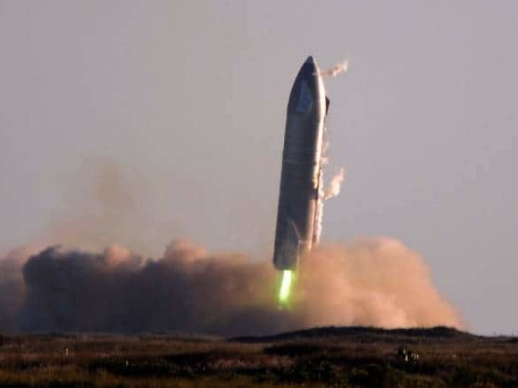 #39;Happy#39; SpaceX tourist crew spend first day whizzing around Earth
