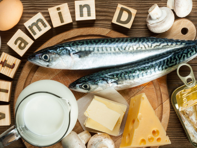 Are you topping up your vitamin D levels?