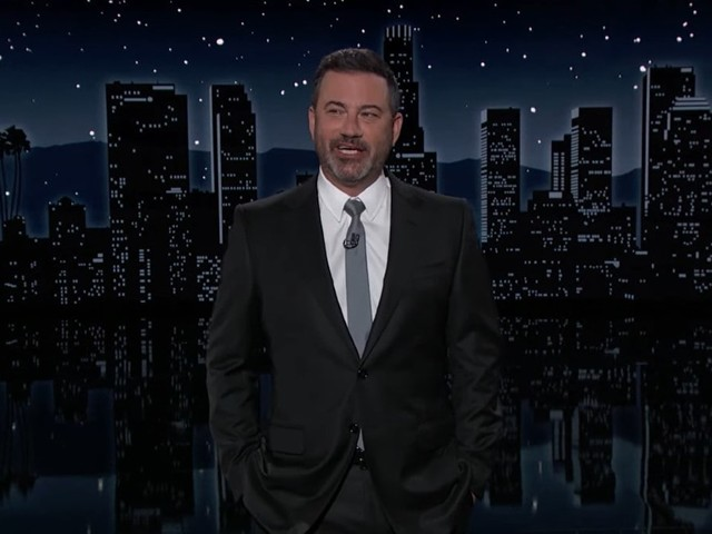 Kimmel Cracks Up at How Bad Caitlyn Jenner Did in the California Recall (Video)