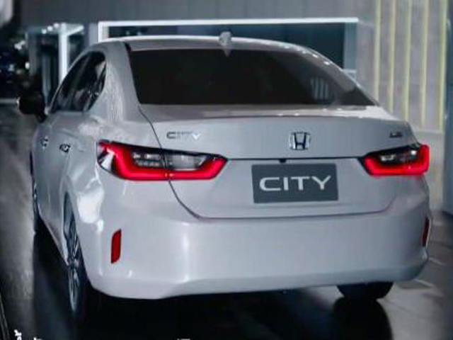 Honda City Hybrid Launch In 2022; To Be India's Most Fuel Economical Car