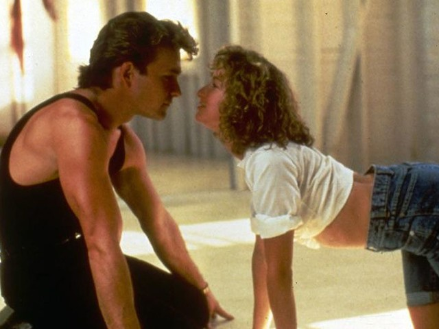 Dirty Dancing's hotel is a real resort where you can have the time of your life