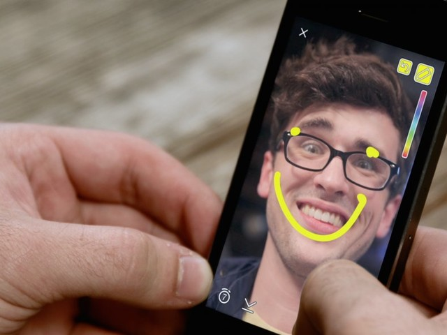 The Chinese company behind the biggest game in the world wants to work with Snapchat on games (SNAP)
