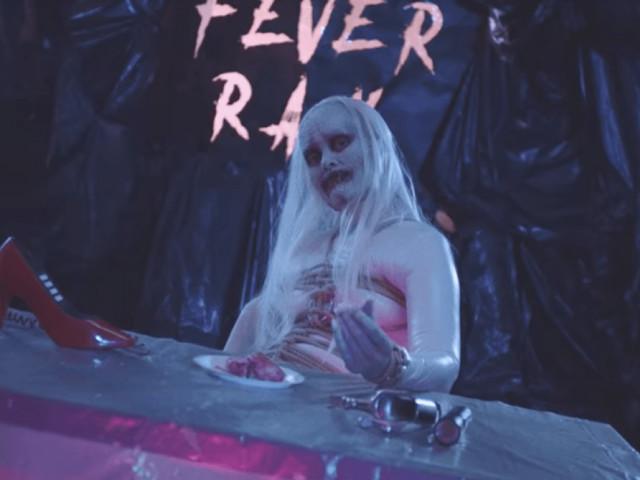 Fever Ray announces European 2018 tour
