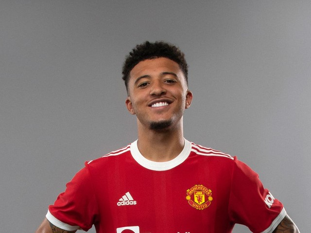 Ole Gunnar Solskjaer outlines what Jadon Sancho will bring to Manchester United