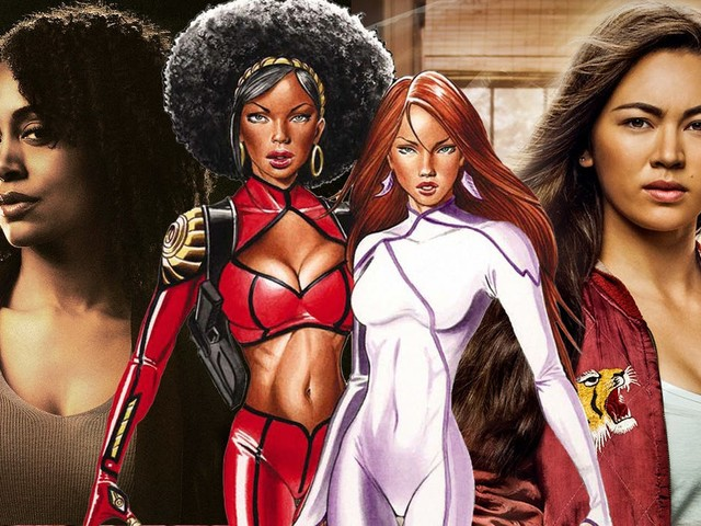 Marvel: 15 Things You Didn't Know About The Daughters Of The Dragon