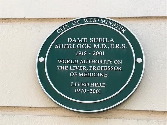 The Real Sherlock Of Baker Street