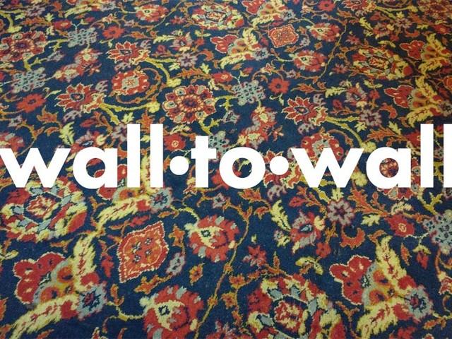 Saddleworth Pub Carpets, 1966