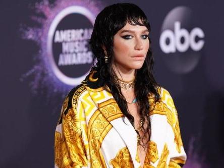 Kesha didn't think she'd ever release Rainbow