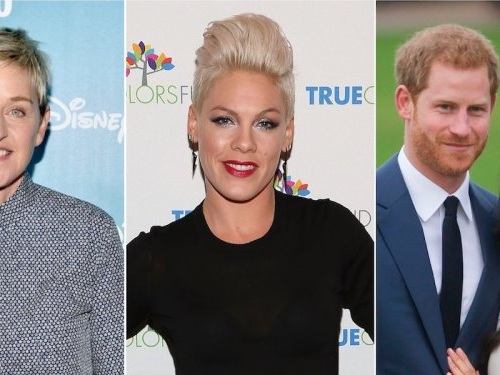 Ellen DeGeneres, Pink, and Elton John are defending Meghan Markle and Prince Harry for traveling by private jet. Here's everything you need to know.