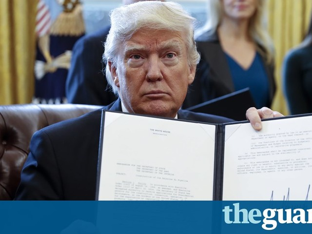 Trump just cemented his legacy as America's worst-ever president | Dana Nuccitelli