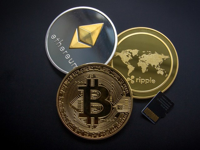 Cryptocurrency Investments Register 5th Straight Week of Inflows