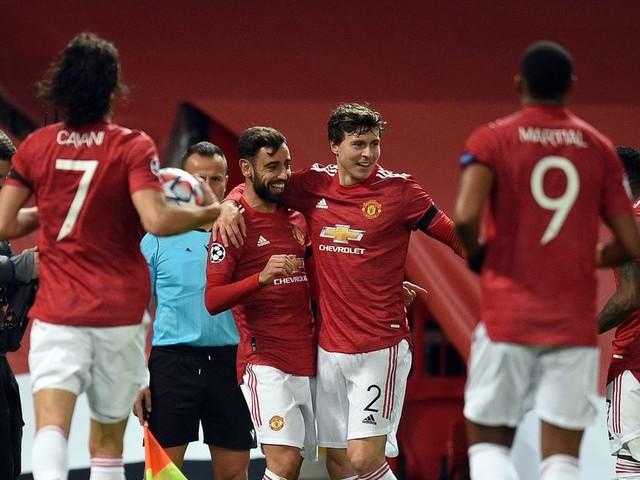 Ole Gunnar Solskjaer sets Manchester United new consistency challenge