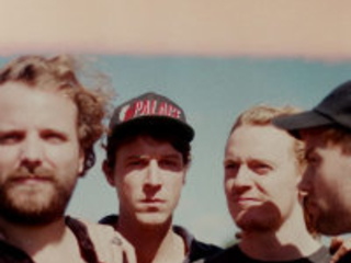 Palace Unveil UK And Ireland Headline Tour, Announce New Album 'Life After'