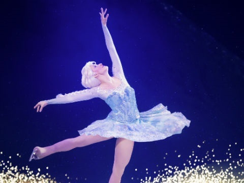 Disney on Ice presents Passport to Adventure at The O2