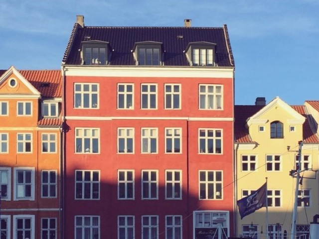 Wonderful, Wonderful Copenhagen With Family