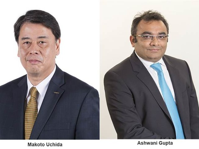 Nissan appoints Makoto Uchida as new CEO, Ashwani Gupta as COO