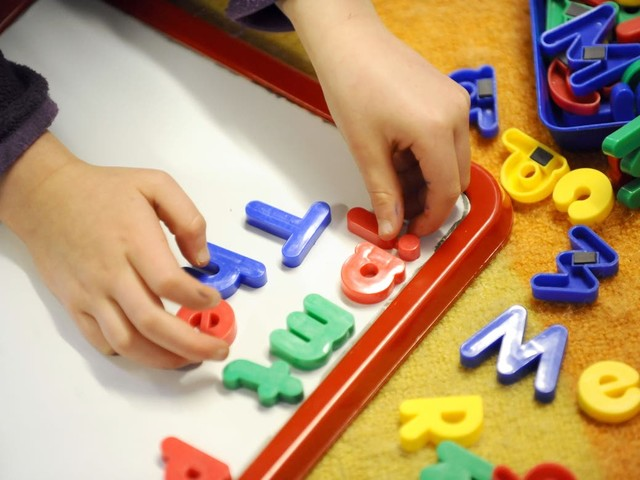 Four in five parents 'struggle to access vital early years support services'