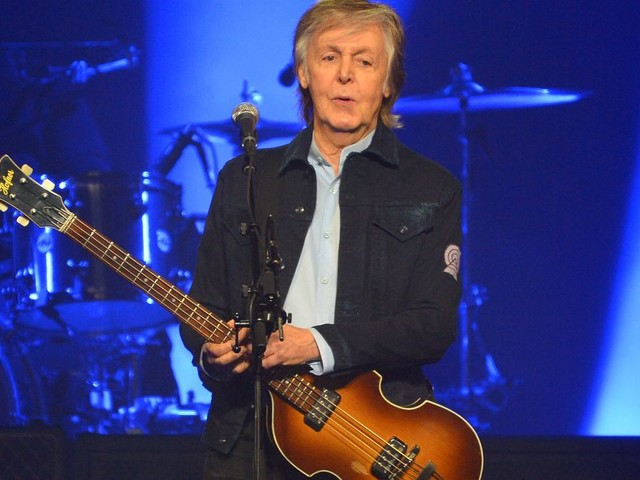 Paul McCartney Sets The Record Straight About The Beatles Split After 50 Years: 'That Was Our Johnny'