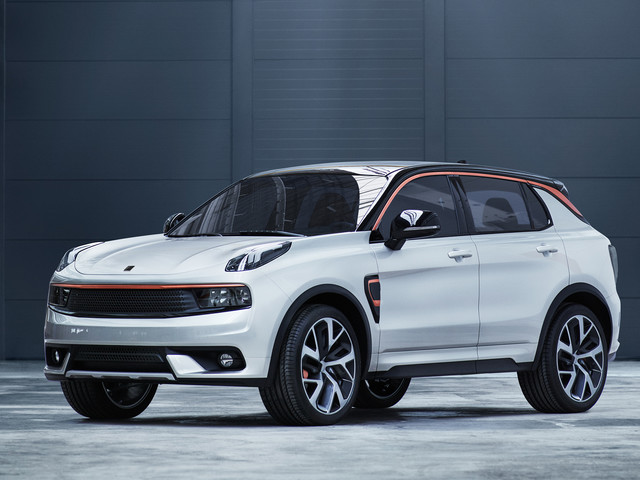 Volvo to Acquire Stake in Lynk & Co