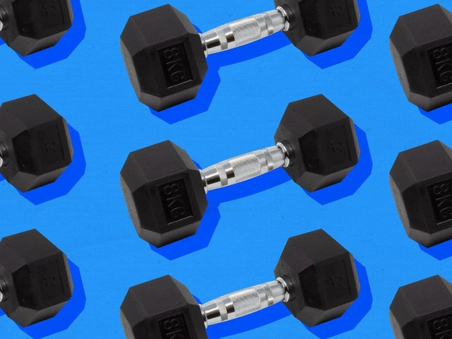 The best dumbbells you can buy for your home gym